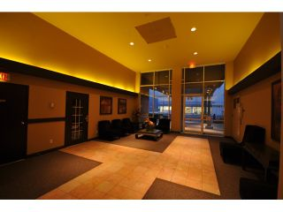 "Photo 10: # 1202 1180 PINETREE WY in Coquitlam: North Coquitlam Condo for sale in ""THE FRONTENAC TOWER"" : MLS®# V986839"