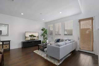 Photo 5: MISSION VALLEY Townhouse for sale : 3 bedrooms : 2551 Aperture Cir in San Diego