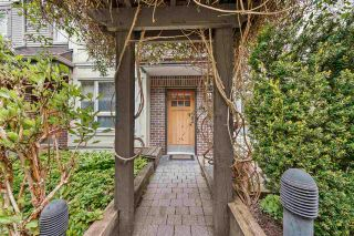 """Photo 5: 22 4055 PENDER Street in Burnaby: Willingdon Heights Townhouse for sale in """"Redbrick Heights"""" (Burnaby North)  : MLS®# R2577652"""