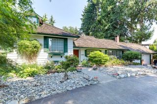 Photo 2: 21437 RIVER Road in Maple Ridge: West Central House for sale : MLS®# R2598288