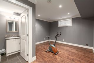 "Photo 35: 12525 58A Avenue in Surrey: Panorama Ridge House for sale in ""Panorama Ridge"" : MLS®# R2613088"