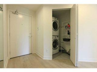 """Photo 17: 507 733 W 3RD Street in North Vancouver: Hamilton Condo for sale in """"THE SHORE"""" : MLS®# V1134598"""