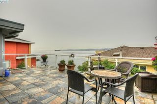 Photo 11: 9 300 Plaskett Pl in VICTORIA: Es Saxe Point House for sale (Esquimalt)  : MLS®# 784553