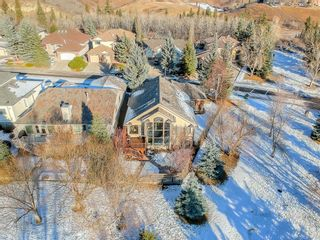 Photo 2: 1551 Evergreen Hill SW in Calgary: Evergreen Detached for sale : MLS®# A1050564