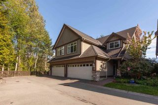 """Photo 1: 9 40750 TANTALUS Road in Squamish: Tantalus Townhouse for sale in """"MEIGHAN CREEK"""" : MLS®# R2576915"""