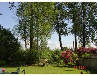 Photo 3: 3642 ST THOMAS Street in Port_Coquitlam: Lincoln Park PQ House for sale (Port Coquitlam)  : MLS®# V659941