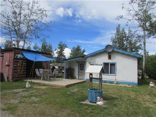 "Photo 2: 4260 BERYL PRAIRIE Road: Hudsons Hope House for sale in ""BERYL PRAIRIE"" (Fort St. John (Zone 60))  : MLS®# N241805"
