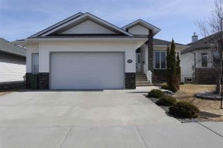 Photo 1: 31 WALTERS Place: Leduc House for sale : MLS®# E4230938