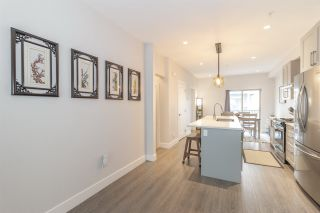 Photo 7: 57 843 EWEN Avenue in New Westminster: Queensborough Townhouse for sale : MLS®# R2561231