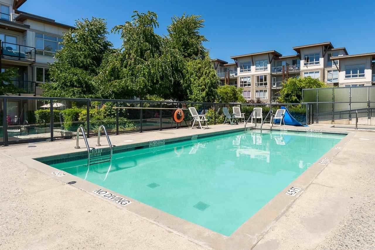 """Main Photo: 218 15988 26 Avenue in Surrey: Grandview Surrey Condo for sale in """"THE MORGAN"""" (South Surrey White Rock)  : MLS®# R2463278"""