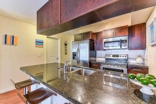 """Photo 7: 344 5660 201A Street in Langley: Langley City Condo for sale in """"Paddington Station"""" : MLS®# R2264682"""