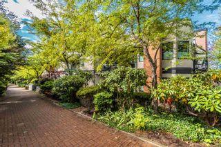 "Photo 4: 105 1280 FIR Street: White Rock Condo for sale in ""Oceana Villas"" (South Surrey White Rock)  : MLS®# R2616267"