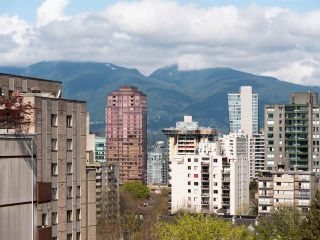 Photo 8: 1001 1171 JERVIS STREET in Vancouver: West End VW Condo for sale (Vancouver West)  : MLS®# R2383389