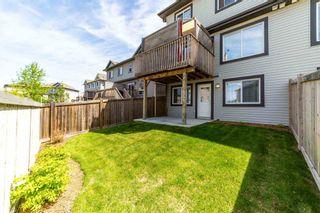Photo 33: 78 AUSTIN Court: Spruce Grove House Half Duplex for sale : MLS®# E4247987