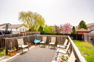 Photo 29: 87 William Gibson Bay in Winnipeg: Canterbury Park House for sale (3M)  : MLS®# 202011374