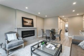 Photo 7: 1026 39 Avenue NW in Calgary: Cambrian Heights Semi Detached for sale : MLS®# A1127206