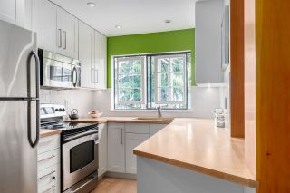 "Photo 4: 304 330 E 7TH Avenue in Vancouver: Mount Pleasant VE Condo for sale in ""LANDMARK BELVEDERE"" (Vancouver East)  : MLS®# R2072192"