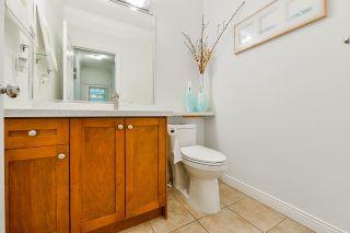 "Photo 15: 25 8717 159 Street in Surrey: Fleetwood Tynehead 1/2 Duplex for sale in ""Springfield Gardens"" : MLS®# R2577958"