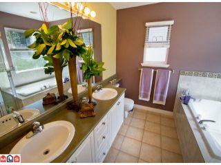 "Photo 8: 8365 167A Street in Surrey: Fleetwood Tynehead House for sale in ""FLEETWOOD"" : MLS®# F1216730"