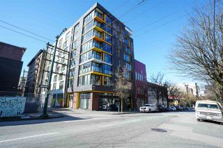 """Photo 21: 203 150 E CORDOVA Street in Vancouver: Downtown VE Condo for sale in """"IN GASTOWN"""" (Vancouver East)  : MLS®# R2572782"""