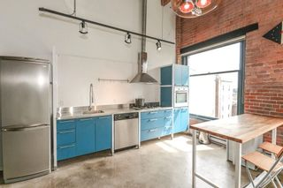 Photo 2: 515 55 E CORDOVA Street in Vancouver: Downtown VE Condo for sale (Vancouver East)  : MLS®# R2572377