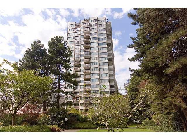 """Photo 9: Photos: 102 1740 COMOX Street in Vancouver: West End VW Condo for sale in """"THE SANDPIPER"""" (Vancouver West)  : MLS®# V945019"""