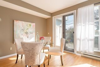 Photo 6: 102 1012 Balfour Street in The Coburn: Shaughnessy Home for sale ()
