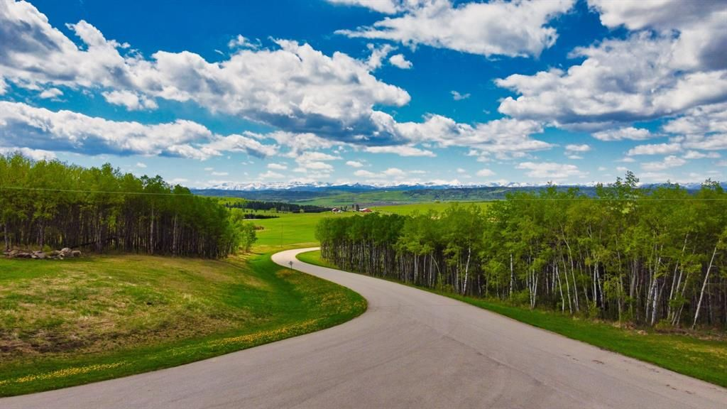 Main Photo: 198 West Avenue: Rural Foothills County Land for sale : MLS®# A1011575