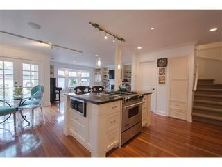 Photo 11: 1823 CREELMAN Ave in Vancouver West: Home for sale : MLS®# V1061088