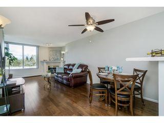 Photo 4: 604 13880 101 Avenue in Surrey: Whalley Condo for sale (North Surrey)  : MLS®# R2208260