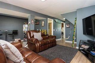 Photo 18: 11 Nolin Avenue in Winnipeg: House for sale : MLS®# 202121714