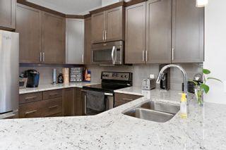 Photo 9: 404 2203 44 Avenue in Edmonton: Zone 30 Condo for sale : MLS®# E4261888