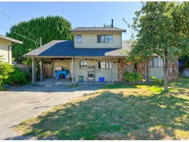 FEATURED LISTING: 15212 88 Avenue Surrey