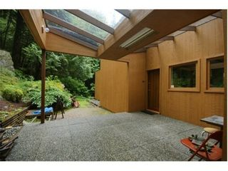Photo 10: 170 SUNSET Drive in West Vancouver: Home for sale : MLS®# V1024969
