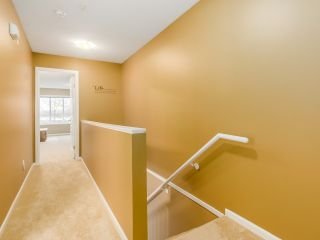 Photo 18: 3 2138 E KENT AVENUE SOUTH in Vancouver: Fraserview VE Townhouse for sale (Vancouver East)  : MLS®# R2031145