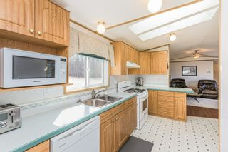 Photo 7: 1 465070 Rge Rd 20: Rural Wetaskiwin County Manufactured Home for sale : MLS®# E4239602