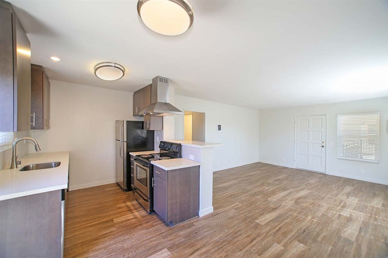Main Photo: NORMAL HEIGHTS Condo for rent : 2 bedrooms : 4645 32nd #Unit 3 in San Diego