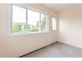 """Photo 13: 211 32691 GARIBALDI Drive in Abbotsford: Abbotsford West Townhouse for sale in """"CARRIAGE LANE"""" : MLS®# R2418995"""