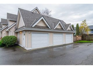 """Photo 20: 2 19948 WILLOUGHBY Way in Langley: Willoughby Heights Townhouse for sale in """"Cranbrook Court"""" : MLS®# R2324566"""