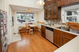 Photo 2: 3536 W 1ST AVENUE in Vancouver: Kitsilano House for sale (Vancouver West)  : MLS®# R2592285