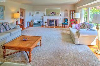Photo 3: 3016 Henderson Rd in VICTORIA: OB Henderson House for sale (Oak Bay)  : MLS®# 840987