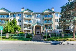 """Photo 33: 408 20433 53 Avenue in Langley: Langley City Condo for sale in """"COUNTRYSIDE ESTATES"""" : MLS®# R2492366"""