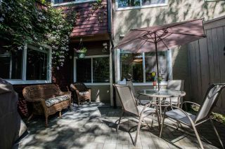 Photo 18: 3460 LANGFORD Avenue in Vancouver: Champlain Heights Townhouse for sale (Vancouver East)  : MLS®# R2063924