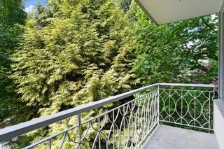 Photo 12: 202 1219 HARWOOD STREET in : West End VW Condo for sale : MLS®# V895702