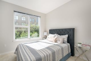 "Photo 11: 103 9388 TOMICKI Avenue in Richmond: West Cambie Condo for sale in ""ALEXANDRA COURT"" : MLS®# R2485210"