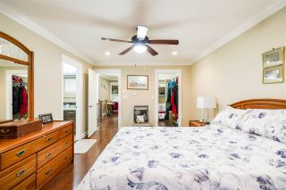 """Photo 22: 205 PHILLIPS Street in New Westminster: Queensborough House for sale in """"Queensborough"""" : MLS®# R2520483"""