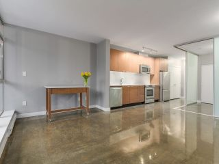 Photo 5: 409 221 UNION STREET in Vancouver: Mount Pleasant VE Condo for sale (Vancouver East)  : MLS®# R2119480