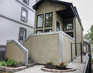 Photo 34: 633 Mulvey Avenue in Winnipeg: Crescentwood Residential for sale (1B)  : MLS®# 202118060