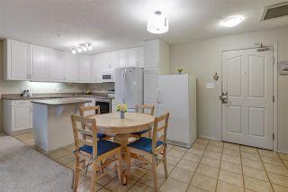Photo 25: 245 78 B MCKENNEY Avenue: St. Albert Condo for sale : MLS®# E4234902