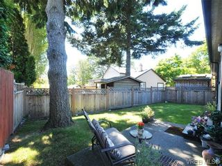 Photo 16: 1115 Norma Crt in VICTORIA: Es Rockheights Half Duplex for sale (Esquimalt)  : MLS®# 675692